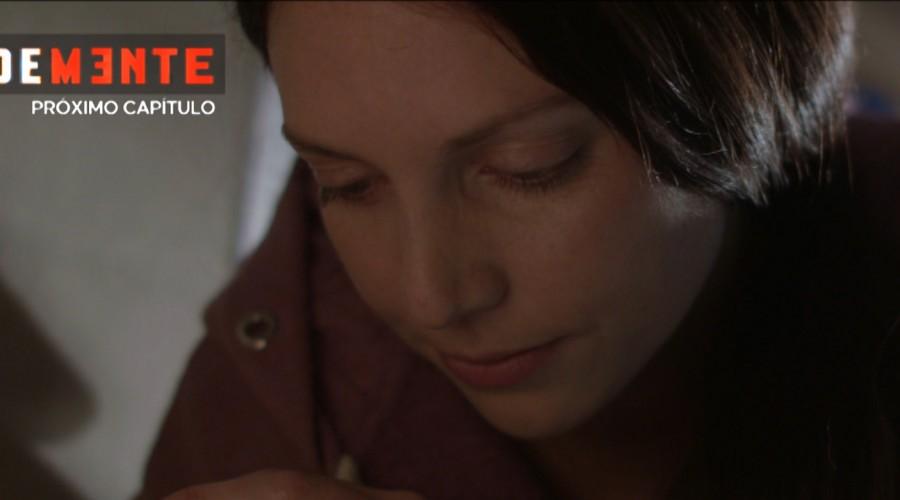 ¿Será Melissa?: Seguidores de Demente creen saber la identidad de la misteriosa mujer