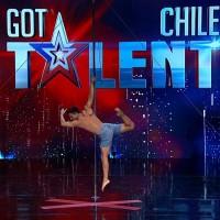 """""""Yo partí autodidacta por los prejuicios"""": Participante de Got Talent sobre sus inicios en el Pole Dance"""