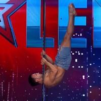 """""""Entreno a chicos de todas las orientaciones"""": Cris Sáez de Got Talent sobre los prejuicios del pole dance"""