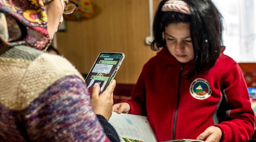 Bonos para los estudiantes: Revisa los aportes económicos que tú o tus hijos pueden recibir