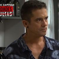 Avance: Cristóbal sospechará que algo malo ocurre con su familia