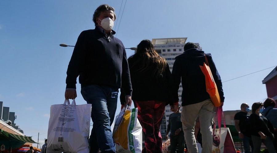 Adiós Cuarentenas: Estas son las comunas que salen de Fase 1 este jueves