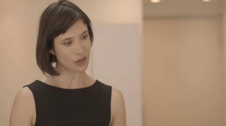 La actriz Daniela Ramírez se suma a Demente