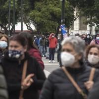 Puente Alto supera los 2 mil casos: Estas son las 20 comunas con más contagios activos de Covid-19