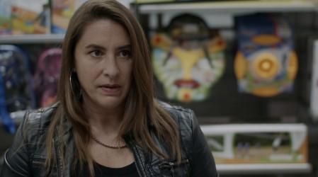 """""""Que psicópata"""": Así reaccionaron los fanáticos tras conocer a la madre de Melissa"""