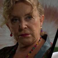 María Luisa llegó al departamento de Rocío - Capítulo 842