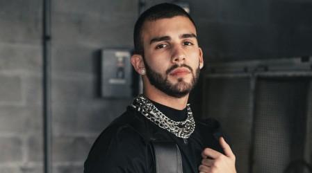 Manuel Turizo en vivo: Revisa la conversación con el artista de música urbana en Meet And Greet Mega