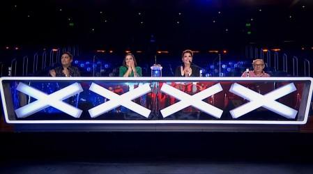 El séptimo capítulo de Got Talent sorprendió con grandes voces y talentos musicales