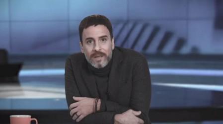 Stefan Kramer lo hizo de nuevo: ¡Revisa su nueva imitación a José Antonio Neme!