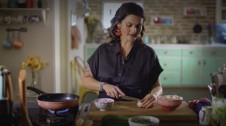 Comer y Sanar: Recetas creativas con frutas y verduras para los niños