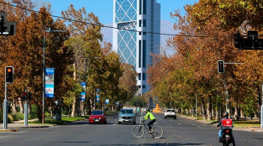 ¡La Región Metropolitana sale de Cuarentena total! Revisa las 10 comunas que avanzan a Fase 2
