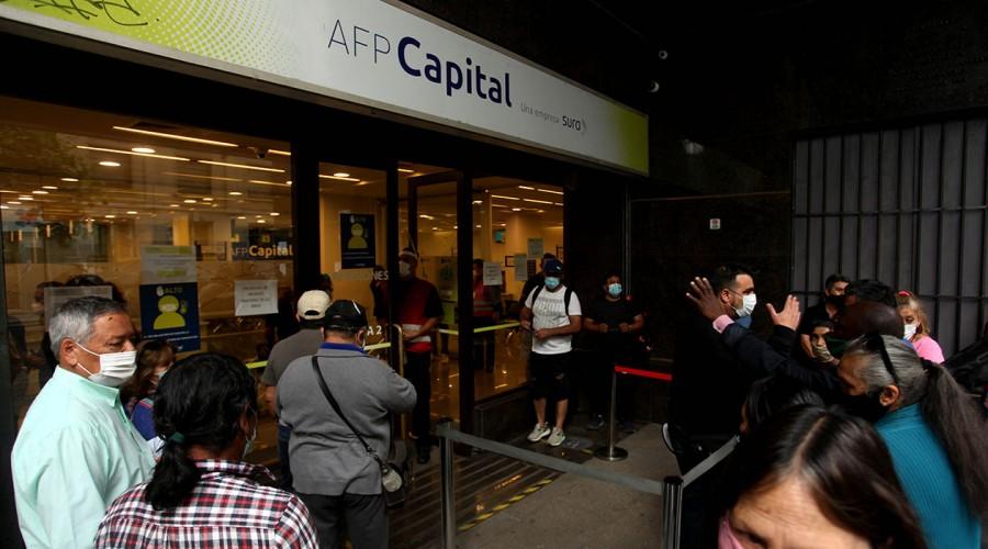Bono Saldo Cero: Aporte de $200 mil se dirige a afiliados de las AFP sin fondos al 31 de marzo