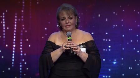 """""""Tenía mucho miedo al jurado, sobretodo a Luis Gnecco"""": Soledad Navas y su emocionante canto en Got Talent"""
