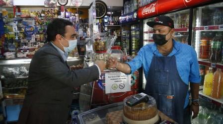 """""""Pymes de Barrio"""": El programa que identifica negocios a 3 km a la redonda y ayuda a reducir la movilidad"""