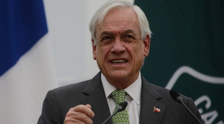 Tercer retiro podría ser vetado: TC no acoge a trámite requerimiento de Piñera