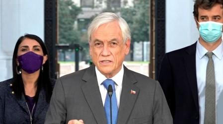 Gobierno retirará su proyecto del tercer retiro y anuncia nuevo bono para afiliados sin saldo en las AFP
