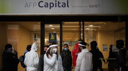 Tercer retiro: ¿Cómo puedo conocer mi saldo de la AFP?