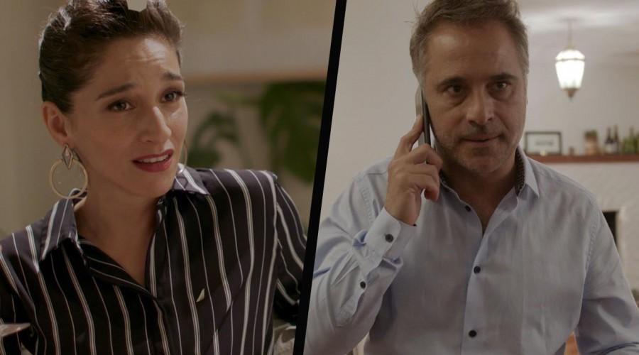 """""""Esta parejita tiene mucho que ver"""": Álvaro y Gaby se transformaron en los nuevos sospechosos de los fanáticos"""