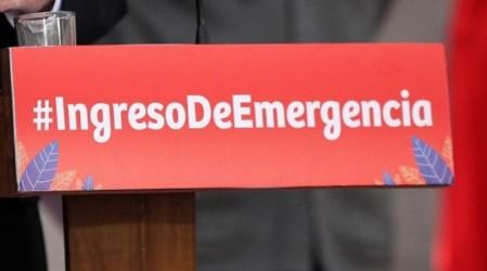 Ingreso Familiar de Emergencia mayo: Conoce las fechas de postulación para recibir los $100 mil