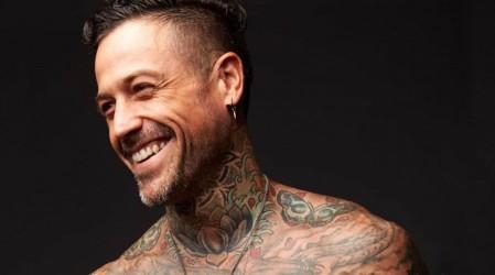 ¿Te imaginas a Pascual sin tatuajes?: El español sorprendió con un video que dejó atónitos a sus fanáticos