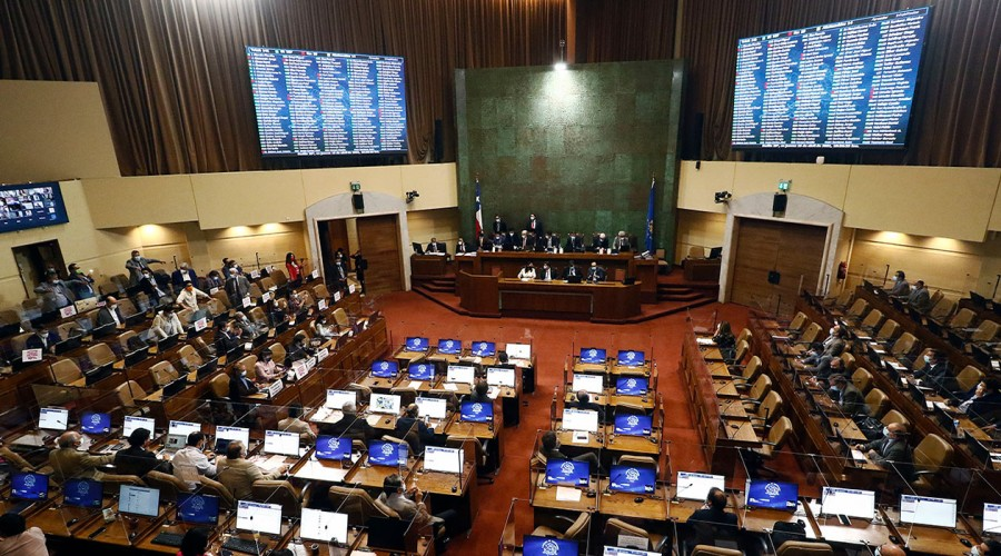 Nuevo proyecto por un cuarto retiro del 10% ya se ingresó en la Cámara de Diputados