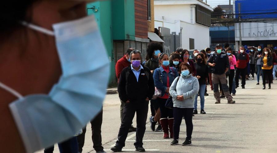 17 localidades cambiarán de fase en el Plan Paso a Paso este sábado 1 y lunes 3 de mayo