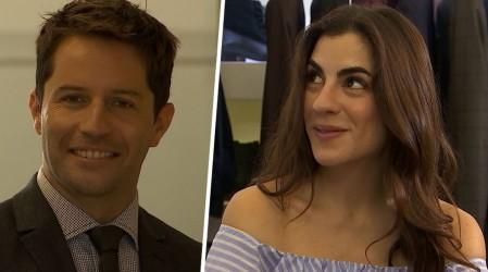 """""""Gaspar y Olivia se ven bien juntos"""": Las especulaciones de los seguidores por escenas entre ambos"""