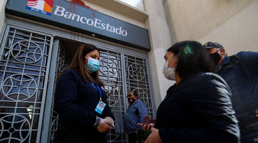 No pierdas tus bonos: BancoEstado cuenta con plataforma para revisar beneficios sin cobrar