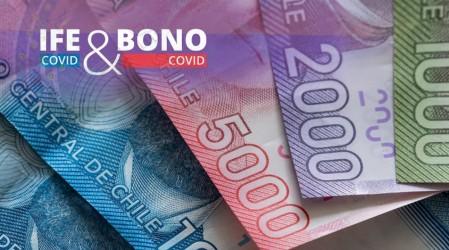 Ampliación del IFE: ¿Qué pasará con el Bono Covid y sus beneficiarios?