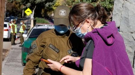 A Transición: Estas son las comunas que este lunes 3 de mayo salen de Cuarentena