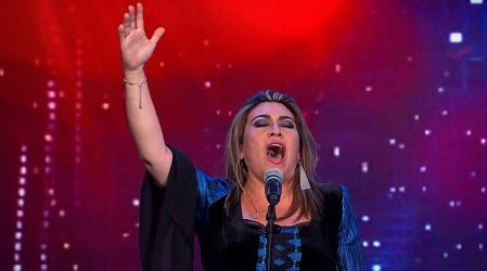 Ganadora Botón de Oro: Claudia Castro demostró su fortaleza y pasión en los escenarios de Got Talent Chile