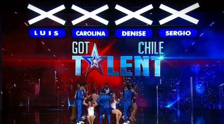 Grandes talentos y polémicas: ¡Revive el octavo capítulo de Got Talent Chile!