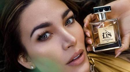 Lisandra Silva es criticada por el alto precio de su perfume