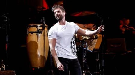 ¡Pablo Alborán lo celebró!: Presentación de Hans Braukmann en Got Talent Chile fue compartido por el cantante