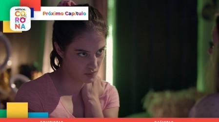 Avance: Esmeralda le dirá a Rubí que le gusta Macarena