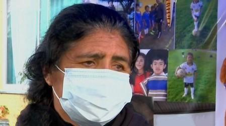 """Entrevista exclusiva: """"Con uno de ellos trabajé"""" dijo madre de Emilio sobre sospechoso del crimen de su hijo"""