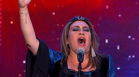 El Talento de la Semana: Conversaremos con Claudia Castro quien cautivó con su potente voz en Got Talent