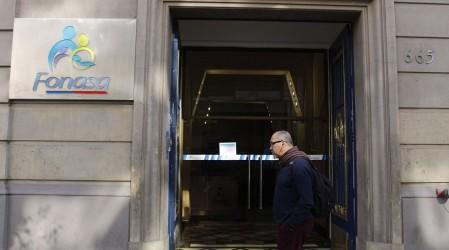 $1.500 millones a entregar: Revisa si eres beneficiario de las devoluciones de cotizaciones de Fonasa