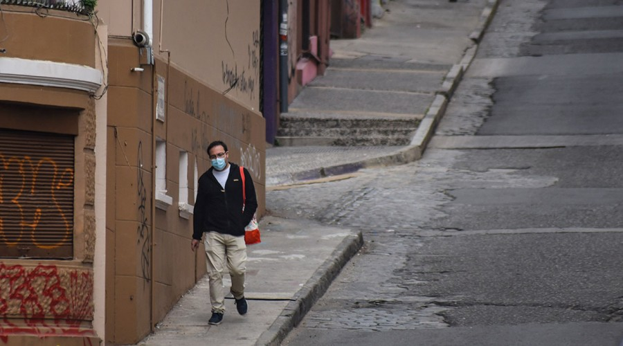 Comunas a Transición: Revisa el listado de localidades que salen de Cuarentena este jueves