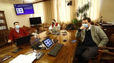 Bono $200 mil: Comisión de Trabajo de la Cámara revisa proyecto presentado por el Gobierno