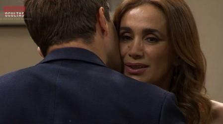 """""""Una basurita en mi ojo"""": Seguidores de Verdades Ocultas emocionados con encuentro entre Samanta y Gaspar"""