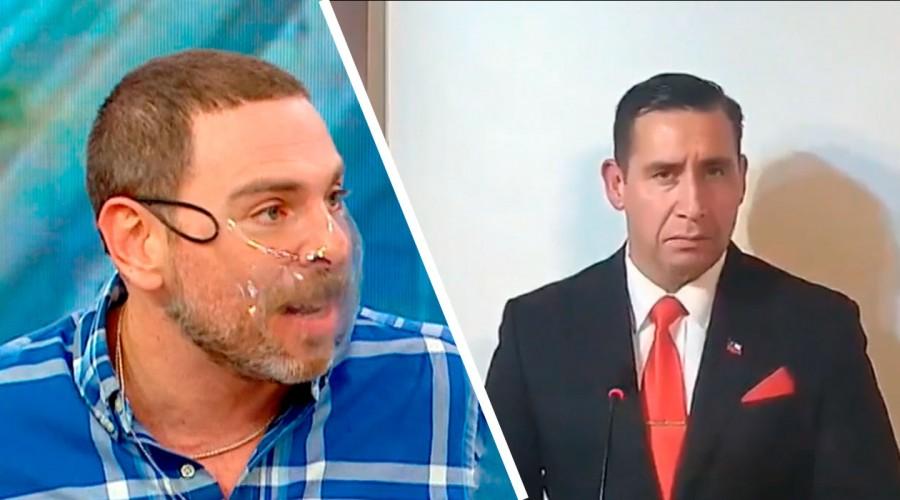 """José Antonio Neme sobre polémico llamado a donar el 10% del Pastor Soto: """"Tiene un problema psiquiátrico"""""""