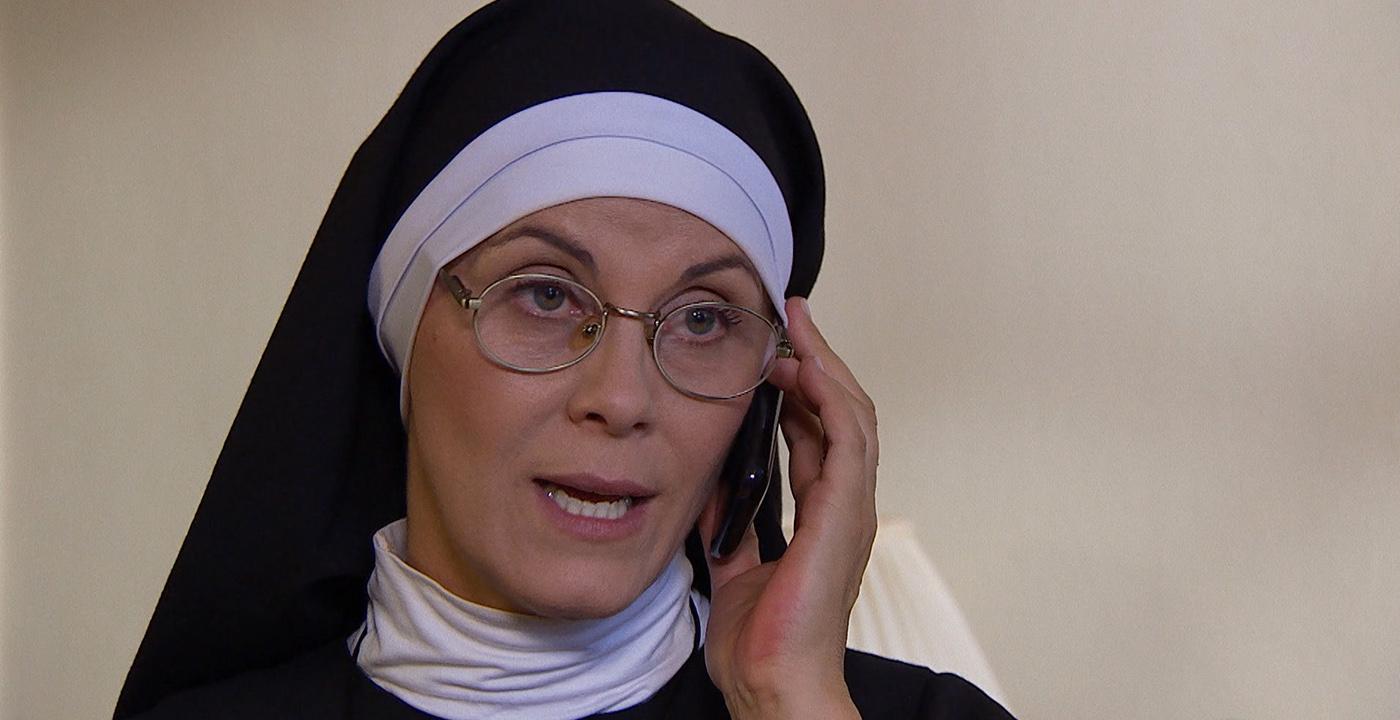 El inesperado viaje de la hermana Celeste - Capítulo 106