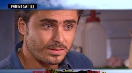 Avance: Franco se enterará del nuevo estado amoroso de Sofía