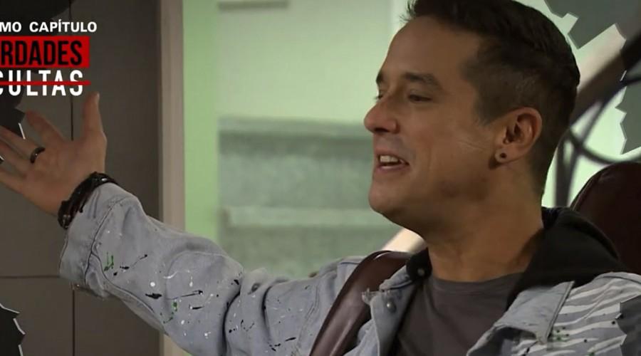 Seguidores de Verdades Ocultas se indignaron con llegada de Cristóbal al departamento de Ana