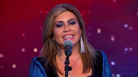 """Claudia Castro tras obtener """"Botón Dorado"""" de Got Talent: """"Mi gratitud a María José que percibió mi trabajo"""""""