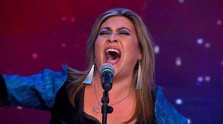 """Participante destacada de """"Got Talent Chile"""" nos deleita en vivo con una potente canción de su autoría"""