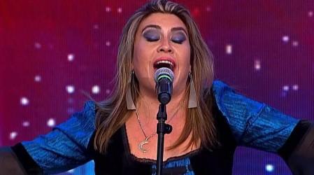"""""""Quiero entregar mensajes"""": Claudia Castro sobre su próxima presentación musical en """"Got Talent Chile"""""""