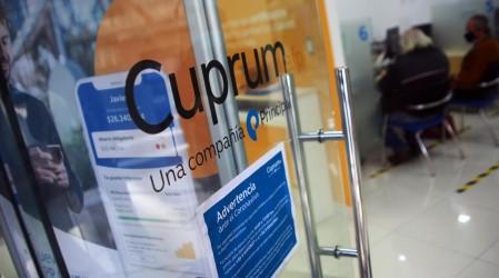 A partir de este martes: AFP Cuprum y Provida adelantan pago del tercer 10% a usuarios