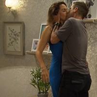"""""""El mísmisimo"""": Seguidores quedaron impactados por beso entre Cris y Julieta"""